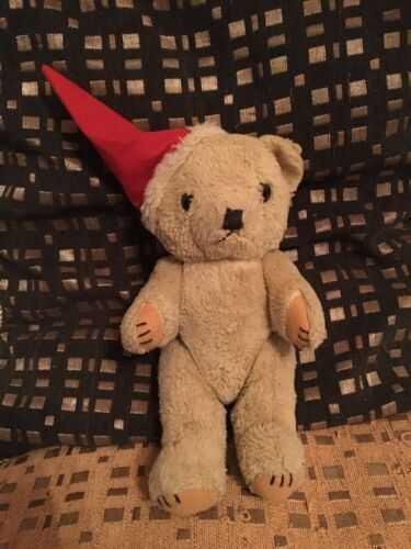 Vintage Teddy Bear 1950s