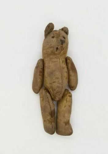 VERY RARE Miniature Bear. 6