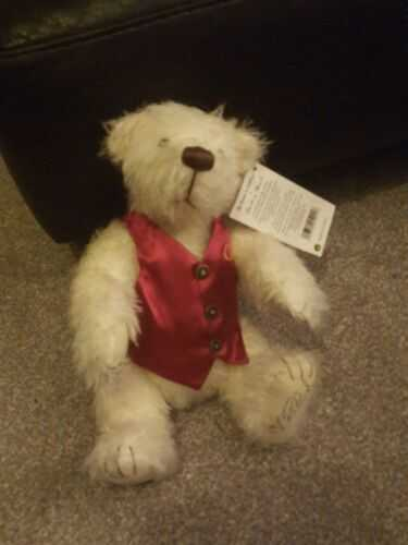 Cliff Richard collection Vintage Bear