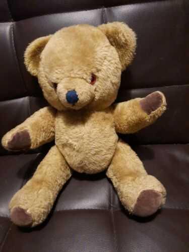 Vintage Bear pedigree up for sale